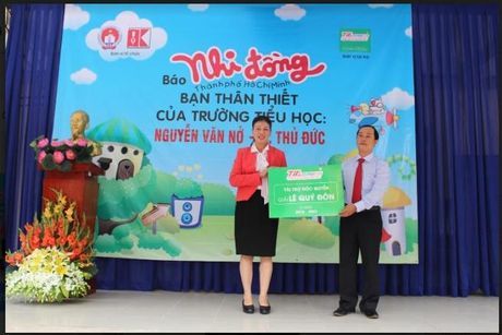 Giai thuong Le Quy Don nam hoc 2016 – 2017 - Anh 4