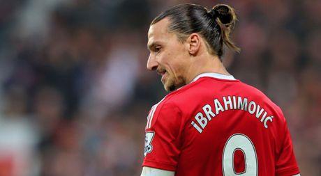 Ibrahimovic lan dau noi chuyen phung phi qua nhieu co hoi - Anh 1