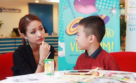 Van Hugo do danh con trai chon dong nguoi - Anh 5