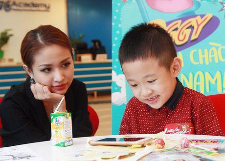 Van Hugo do danh con trai chon dong nguoi - Anh 6