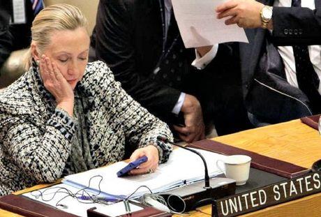 So do... 'mu cong nghe' giua ong Trump va ba Clinton - Anh 3
