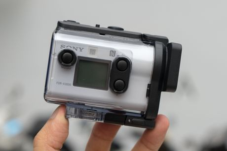 Mo hop Sony Action-Cam: video 4K, chong rung OSS, gia 15 trieu - Anh 11