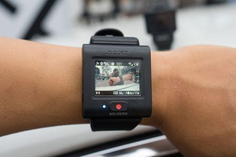 Mo hop Sony Action-Cam: video 4K, chong rung OSS, gia 15 trieu - Anh 18