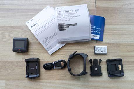 Mo hop Sony Action-Cam: video 4K, chong rung OSS, gia 15 trieu - Anh 5