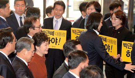Be boi Choigate: Den luot dao dien noi tieng Cha Eun Taek bi tham van - Anh 2