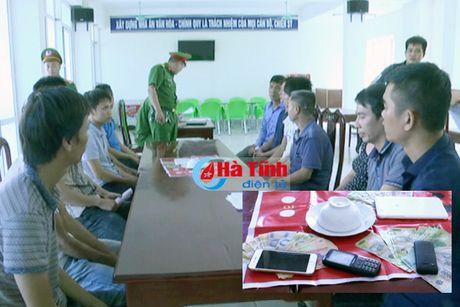 An ninh trat tu nong thon (bai 2): Nhuc nhoi nan co bac, ruou bia! - Anh 1