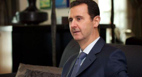 Assad: 'Nga khong yeu cau toi lam mot tong thong bu nhin' - Anh 1