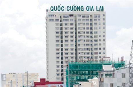 Cong ty nha Cuong Dola bat ngo bao lo trong quy 3 - Anh 1