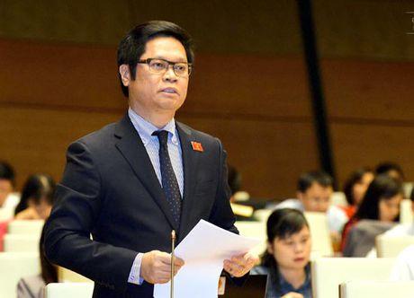 "Du Luat Quan ly Ngoai thuong bi che khoac them nhieu ""trong"" quan ly moi - Anh 1"