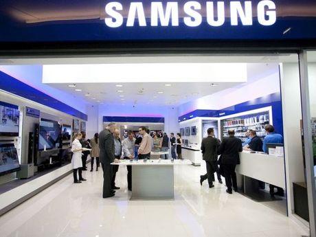 Vuot mat Apple, Samsung mo rong thi truong sang quoc dao Caribe - Anh 1