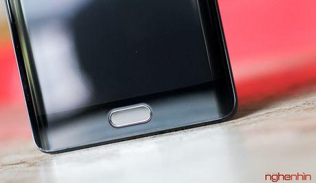 Tren tay Xiaomi Mi Note 2 ban Jet Black vua 'cap ben' - Anh 9