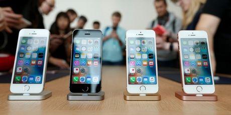 Quen iPhone 7 di, iPhone 2017 dang so huu hon nhieu - Anh 5