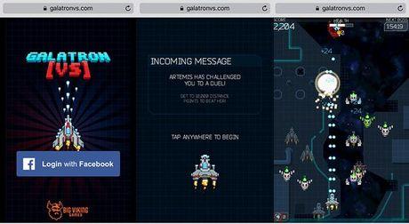 Facebook va ke hoach am tham tro lai 'danh chiem' lang game - Anh 4