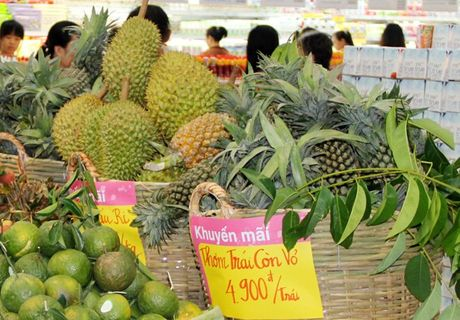 Tan Nam Chinh, Vinalines hop tac giam phi van tai hang lanh - Anh 1