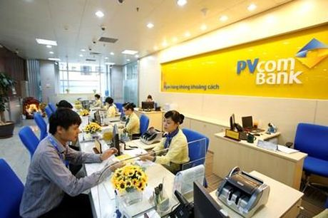 PVcomBank giam lai suat huy dong - Anh 1