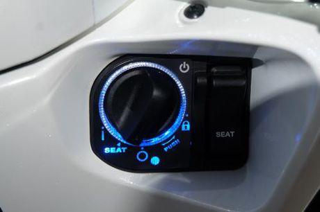 Honda ra mat SH 125i/150i phanh ABS voi gia ban tu 68 trieu dong - Anh 5