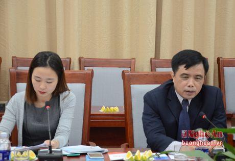 Tao dieu kien cho nguoi Nghe An duoc xuat khau lao dong sang Han Quoc - Anh 2