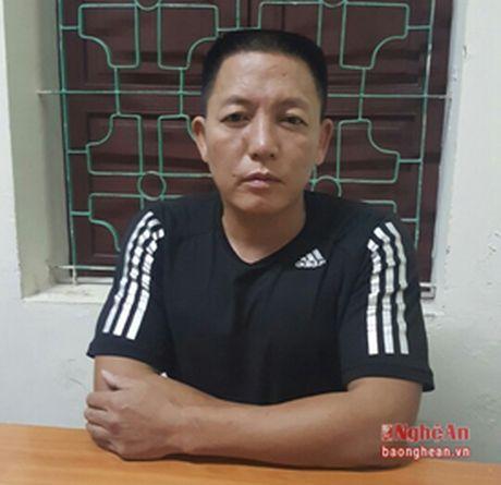 Nghe An thuong nong chuyen an bat vu danh bac lon nhat TP Vinh - Anh 4