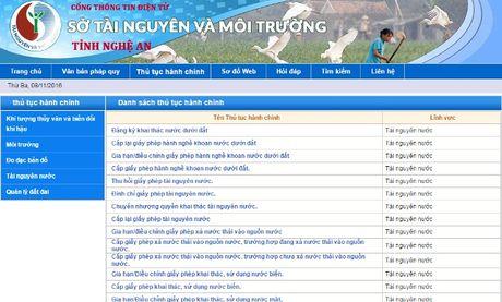 Tang cuong tap huan nghiep vu kiem soat TTHC cho can bo, cong chuc - Anh 4
