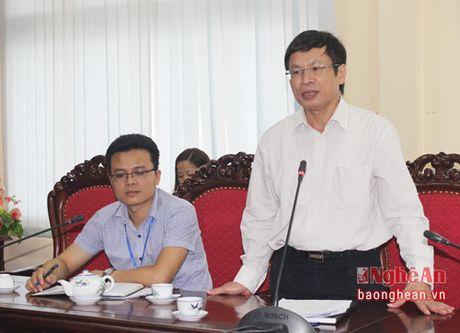 Tang cuong tap huan nghiep vu kiem soat TTHC cho can bo, cong chuc - Anh 5