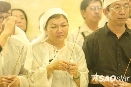 Vinh biet 'cay dai thu' cua lang cai luong Ut Bach Lan! - Anh 34