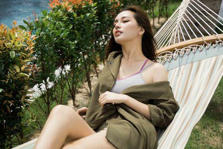 Sau 10 nam dang quang hoa hau, Mai Phuong Thuy van xinh dep, tre trung the nay! - Anh 8