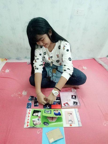 Khanh Huyen team Noo bat ngo nhan qua y nghia hau The Voice Kids - Anh 3