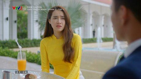 Lot xac qua nhieu, Manh Truong hua hen se 'cuop' Nha Phuong tu Kang Tae Oh - Anh 12