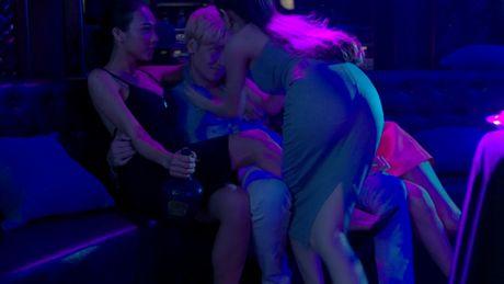 Lot xac qua nhieu, Manh Truong hua hen se 'cuop' Nha Phuong tu Kang Tae Oh - Anh 6