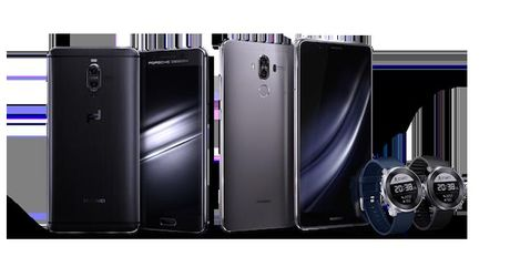 Huawei Mate 9: Manh me hon, nhung khong ve Viet Nam la dung? - Anh 1