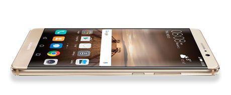 Huawei Mate 9: Manh me hon, nhung khong ve Viet Nam la dung? - Anh 2