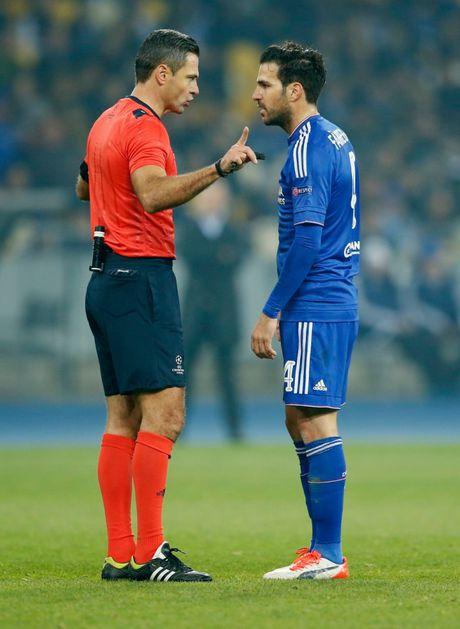 15 thang qua, Mourinho bao nhieu lan 'va mieng'? - Anh 5