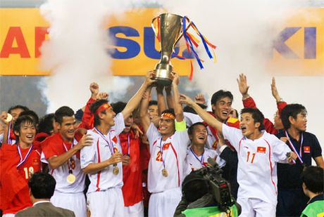 Tu AFF Cup 2016 se duoc FIFA cong nhan - Anh 1