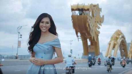 Dieu Ngoc dua canh dep mien Trung vao clip gioi thieu tai Miss World 2016 - Anh 2