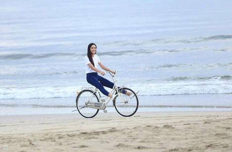 Dieu Ngoc dua canh dep mien Trung vao clip gioi thieu tai Miss World 2016 - Anh 3