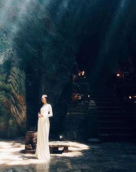 Dieu Ngoc dua canh dep mien Trung vao clip gioi thieu tai Miss World 2016 - Anh 5