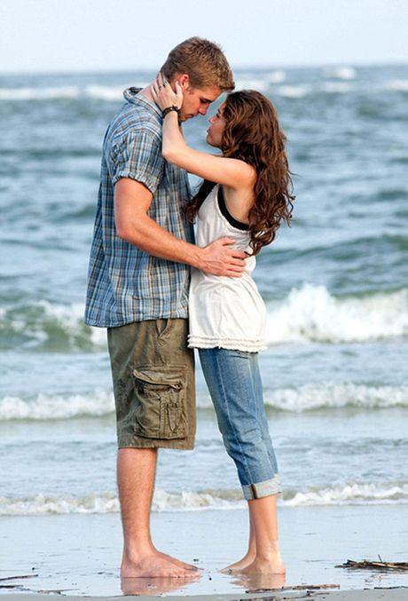 Miley Cyrus chua muon ket hon voi Liam Hemsworth - Anh 2