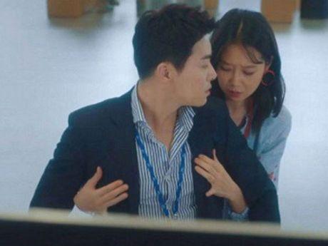 Nu khan gia phat hien mac ung thu vu khi xem phim truyen hinh Han Quoc - Anh 1