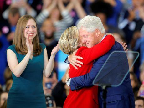 Clinton hay Trump deu lam nen lich su My - Anh 2