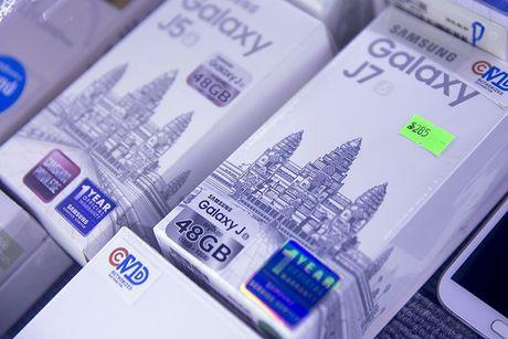 Them dien thoai Samsung phat no, lan nay la Galaxy J5 - Anh 1