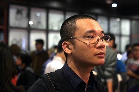 Lap trinh vien nen tro thanh Nguyen Ha Dong hay di lam thue? - Anh 1