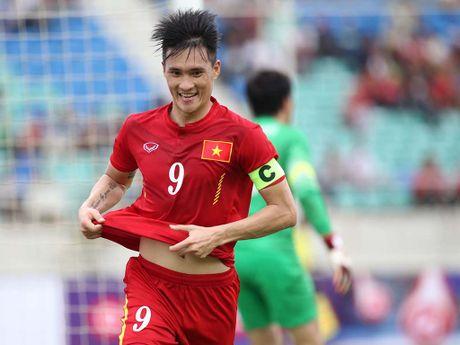Viet Nam 3-2 Indonesia: Ruot duoi ngoan muc! - Anh 1