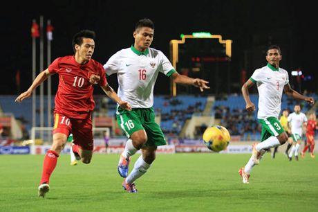 Viet Nam 3-2 Indonesia: Ruot duoi ngoan muc! - Anh 2