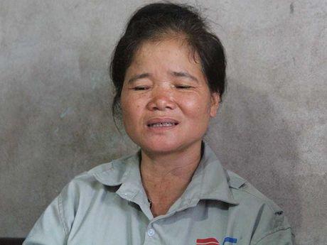 Am anh ung thu - Bai 1: Phan nguoi o vung dat 'chet' - Anh 2