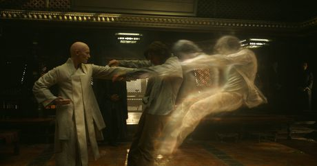 'Doctor Strange' noi dai chuoi vinh quang cho Marvel Studios - Anh 1