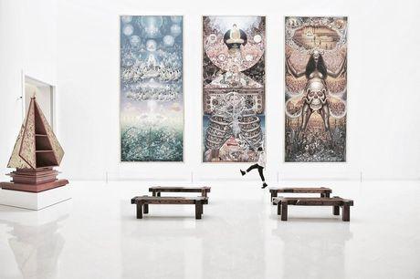 20 diem an choi o Bangkok cho nguoi sanh dieu - Anh 2
