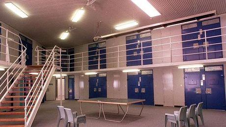 Bao luc, ma tuy trong trai giam nu lon nhat Australia - Anh 2