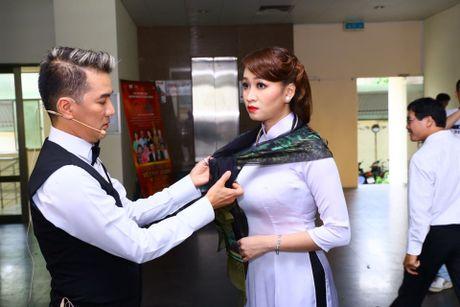 Hoc tro cua Mr. Dam phat hanh MV dau tay - Anh 1
