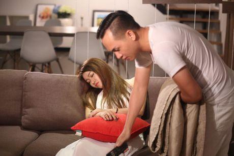 Hoc tro cua Mr. Dam phat hanh MV dau tay - Anh 2