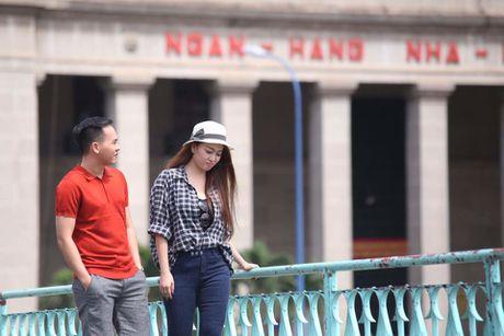 Hoc tro cua Mr. Dam phat hanh MV dau tay - Anh 3